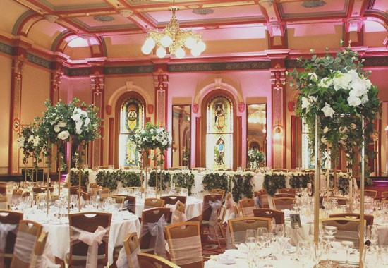 The Hotel Windsor Wedding Venue The Brides Diary