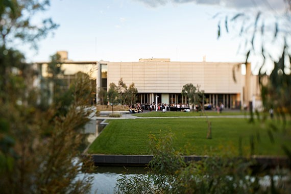 National Gallery of Australia | Wedding Venue | Canberra Wedding Venue