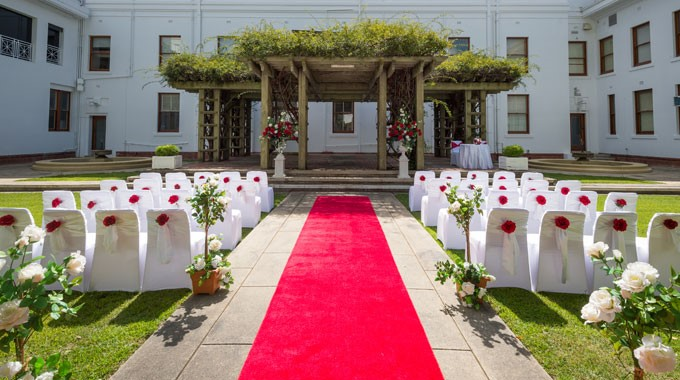 Old Parliament House | Wedding Venue | Wedding Ceremony Canberra