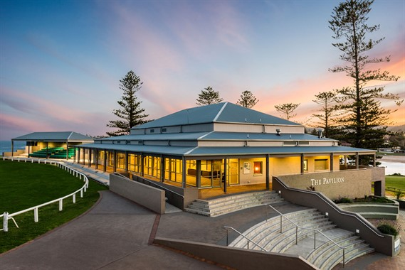 Culinarius | Catering | The Pavilion Kiama