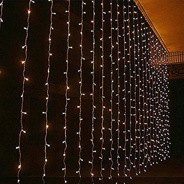 McHugh Hire | Event Hire | Fairy Lights