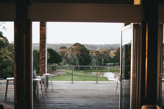 Adelaide Hills Convention Centre | Wedding Venue | Lake