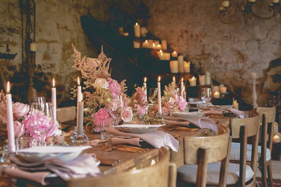 Enchanted Emporium | Wedding Styling | Rustic Wedding