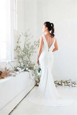 Emerald Bridal | Bridal Fashion | Wedding Gown
