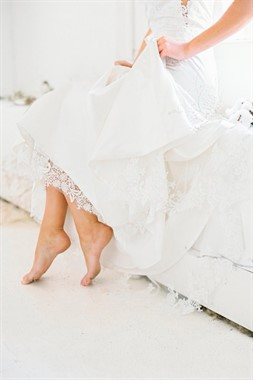 Emerald Bridal | Bridal Fashion | Lace Wedding Dress