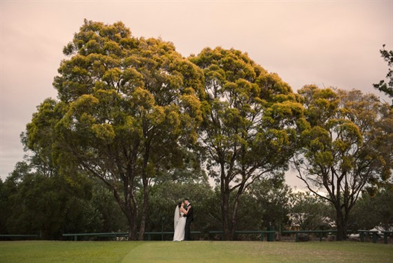 McLeod Country Golf Club | Wedding Venue | Queensland Wedding Photography