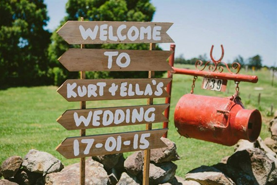 The Butterfactory | Wedding Venue | South Coast Weddings