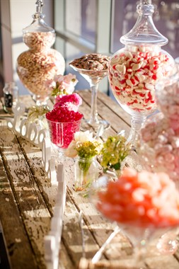 Culinarius | Catering | Lolly Buffet