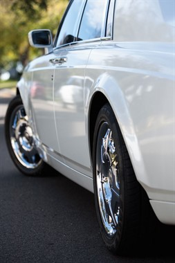 Rolls Royce Hire Sydney | Wedding Transport | Wedding Car Hire Sydney