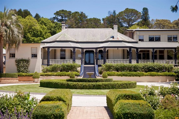 Destination Southern Highlands | Wedding Planning | Craigieburn