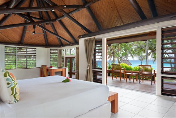Yasawa Island Resort and Spa | Honeymoon Destination | Fiji Honeymoon