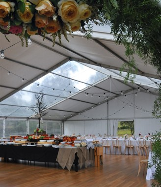 Pillingers Hiring Service | Event Hire | Wedding