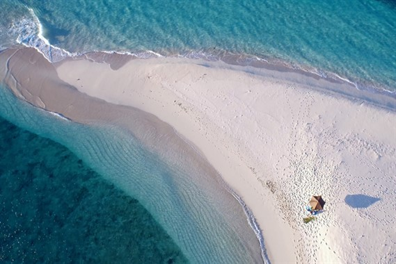 Yasawa Island Resort and Spa | Honeymoon Destination | White Sand
