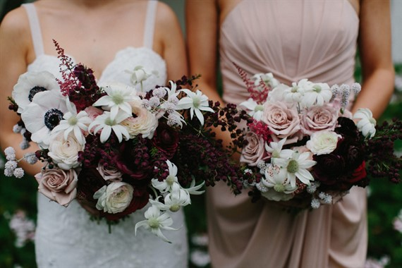 Flowers on the Mill | Florist | Bouquets