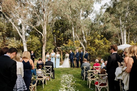National Gallery of Australia | Wedding Venue | Wedding Ceremony