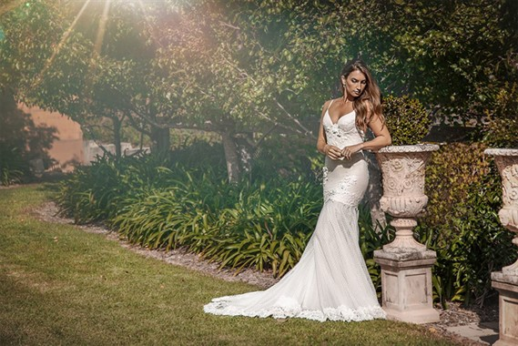 Corston Couture | Bridal Fashion | Couture Wedding Gown