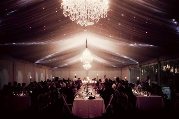 Blue Mountains Special Event Hire | Wedding Hire | Event Hire