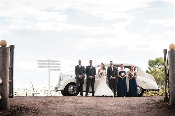 Bluebell Imaging | Wedding Photography | Bridal Party