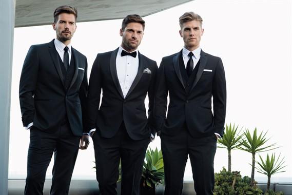 755feedd9da Ferrari Formalwear   Menswear   Bridal Party Suits