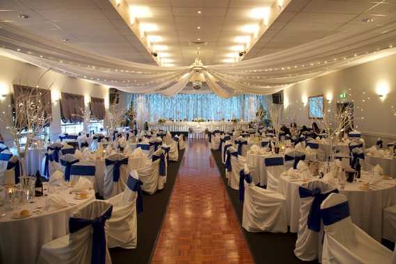 Mandavilla Events | Wedding Venue | Elegant Wedding Venue