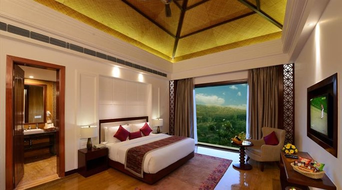 Incredible India | Honeymoon | Accommodation India