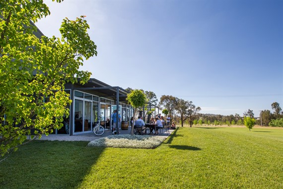 Bunnamagoo Wines | Wedding Venue | Mudgee Vineyard