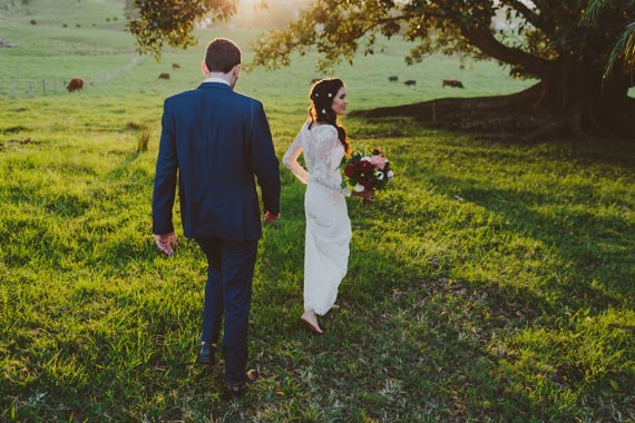 Beck Rocchi Photography | Wedding Photographer | Fields