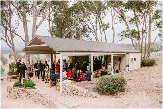 Dryridge Estate | Wedding Venue | Wedding Guests