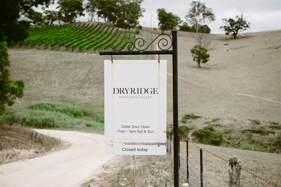 Dryridge Estate | Wedding Venue | Megalong Valley