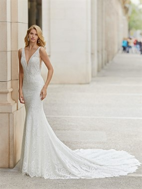 Always And Forever | Wedding Dresses | Strapless Wedding Dress