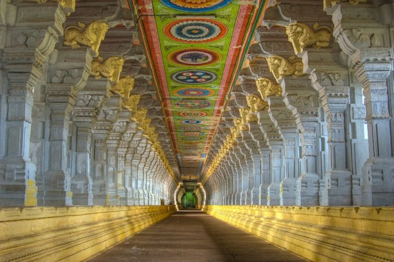 Incredible India | Honeymoon | Rameshwaram, Tamil Nadu