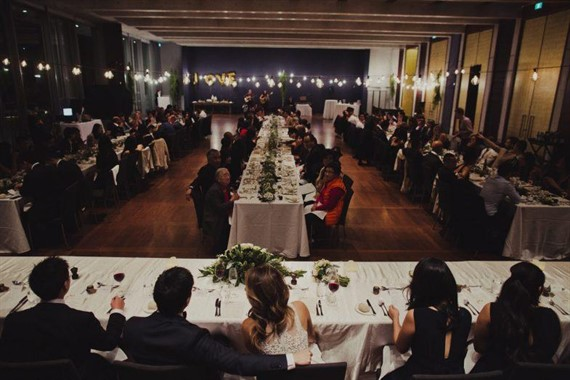 National Gallery of Australia | Wedding Venue | Wedding Guests