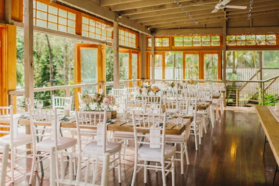 Ecostudio Fellini | Wedding Venue | Wedding Reception
