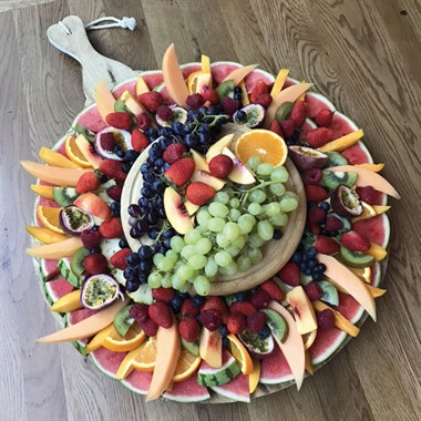 Food By Wayne | Catering | Fruit Platter