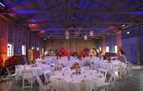 Seppeltsfield Winery | Wedding Venue | Adelaide Winery