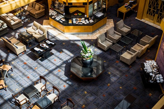 InterContinental Adelaide | Wedding Venue | Accommodation