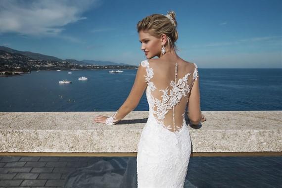 Brides by Francesca | Bridal Fashion | The Bride\'s Diary