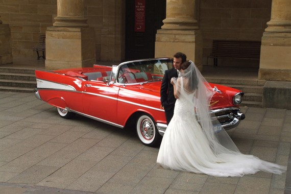 Adelaide Chevy Hire | Adelaide Wedding Transport | Adelaide Transport