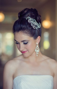 Making Faces Make-up Studio | Makeup Artist | Bride
