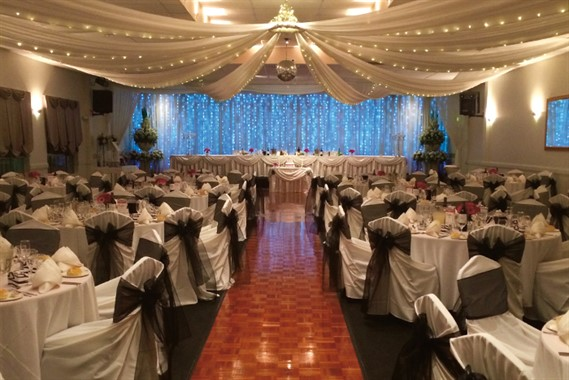 Mandavilla Events | Wedding Venue | Wedding Reception