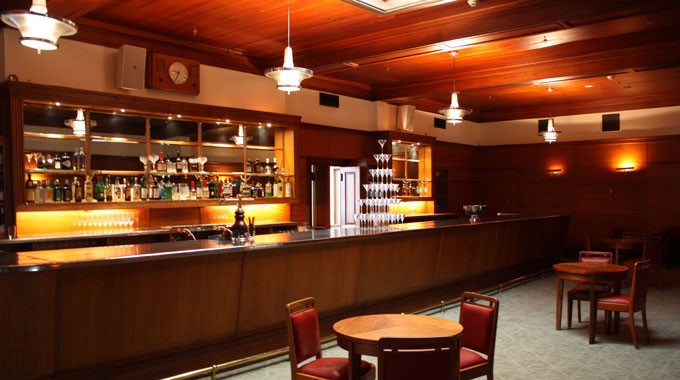 Old Parliament House | Wedding Venue | Canberra Bar