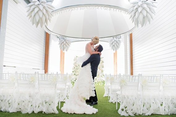 Cloudland | Wedding Venue | Wedding Ceremony