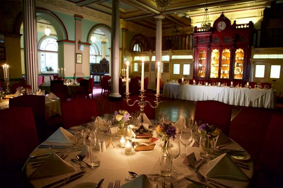 The Carrington Hotel | Wedding Venue | Heritage Listed Wedding Venue