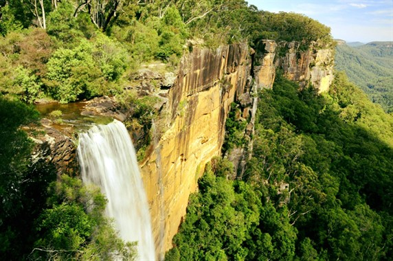 Destination Southern Highlands | Wedding Planning | Fitzroy Falls
