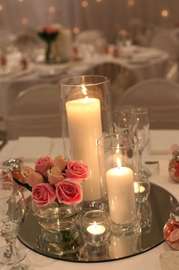 Southern Style Events | Event Hire | Wedding Hire