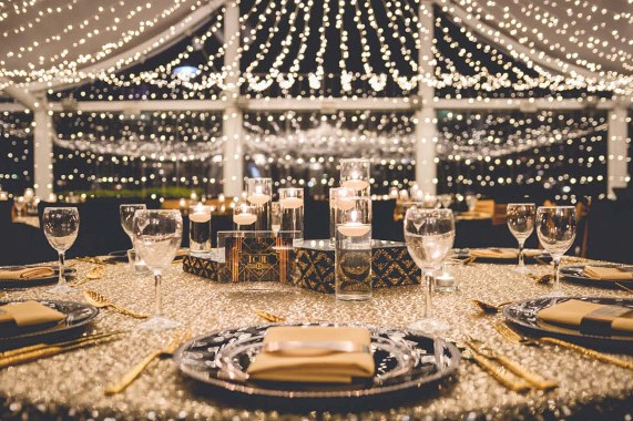 Enchanted Emporium | Wedding Styling | Event Hire